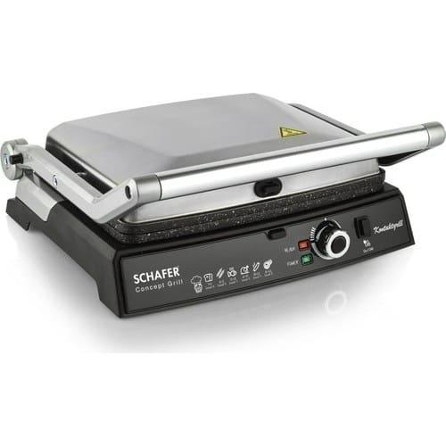 Schafer Concept GrillEn İyi Tost Makinesi