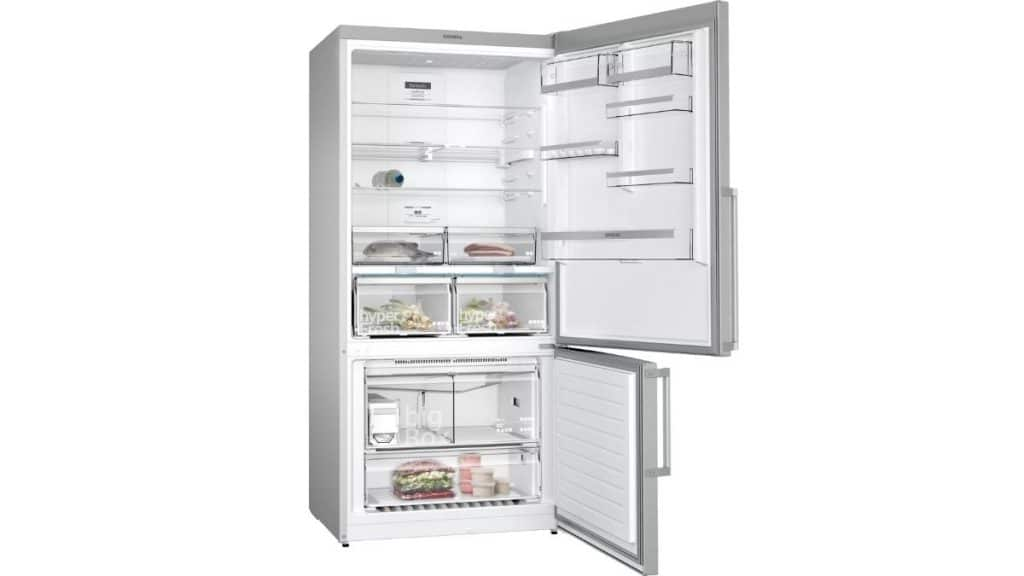Siemens-KG86NAID1N En İyi Buzdolabı