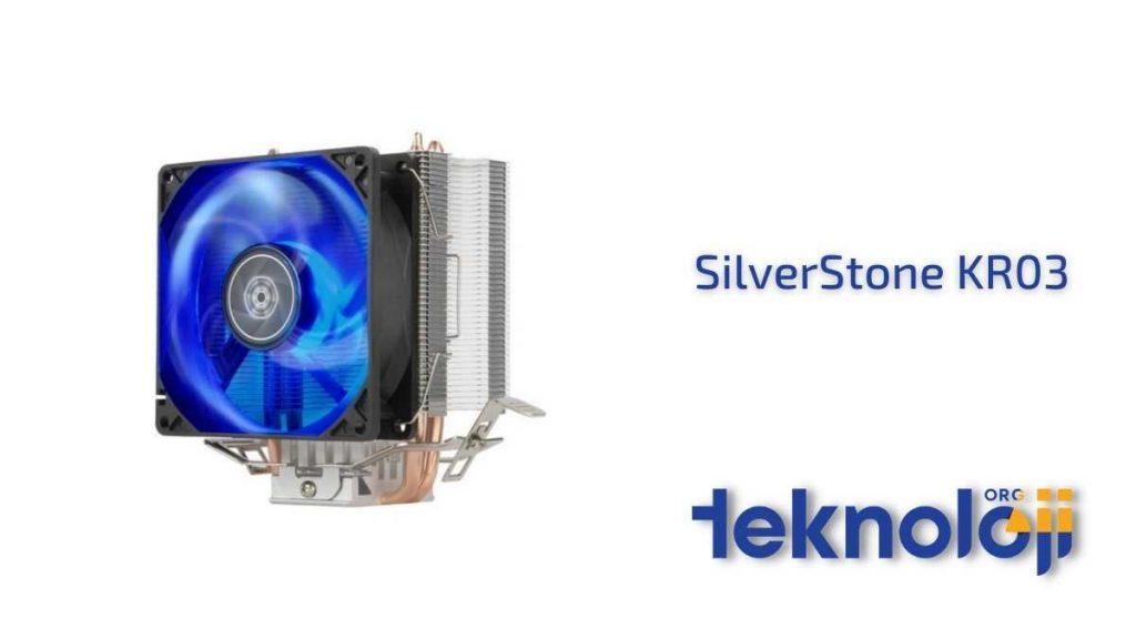 SilverStone KR03