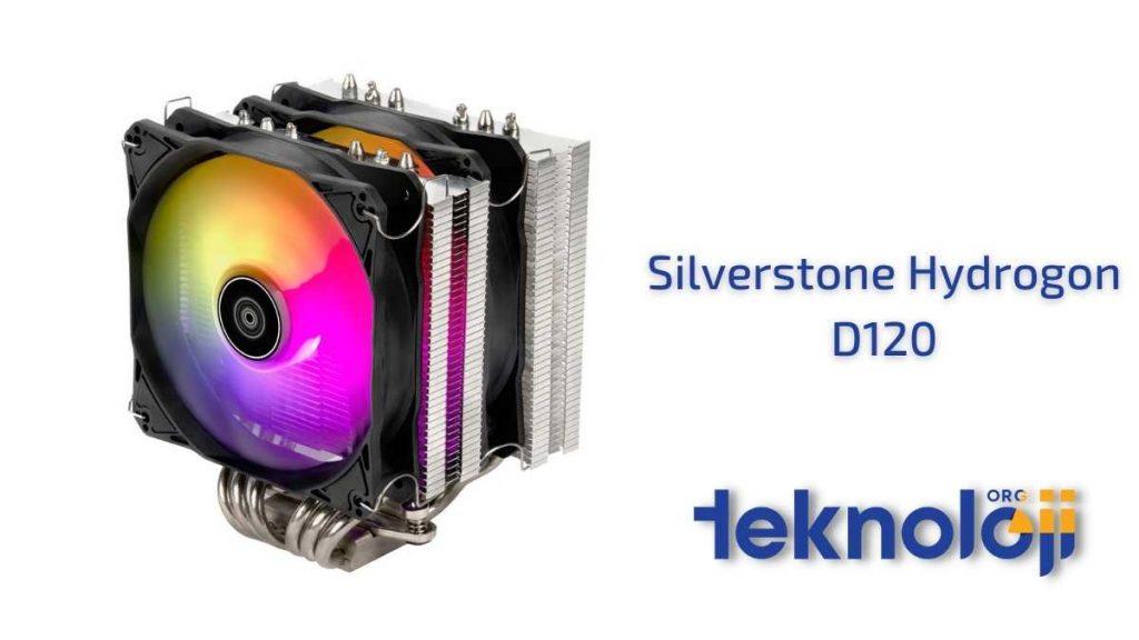 Silverstone Hydrogon D120 kule tipi soğutucu önerileri