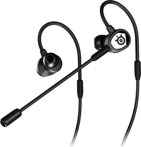 Steelseries TusQ In-Ear