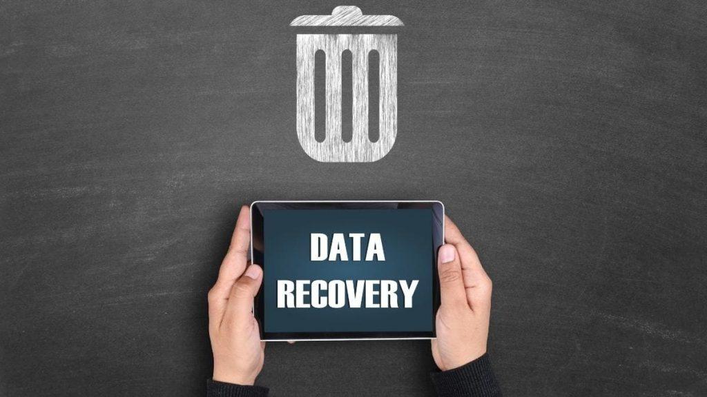 Veri Kurtarma Programları Güvenilir Mi