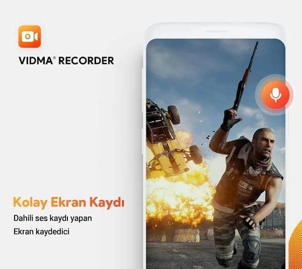 Vidma Recorder