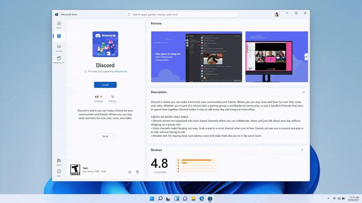 Microsoft Mağazası Üçüncü Parti Uygulamalara Açılıyor!