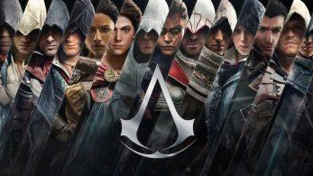 En İyi Assassin's Creed Oyunu Hangisi?