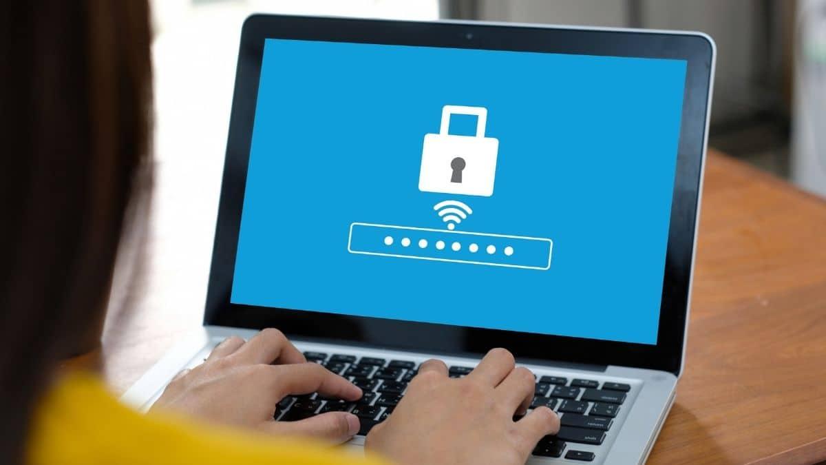 internet şifresi nasıl değiştirilir
