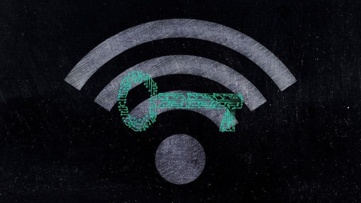 wifi şifresi öğrenme yöntemleri