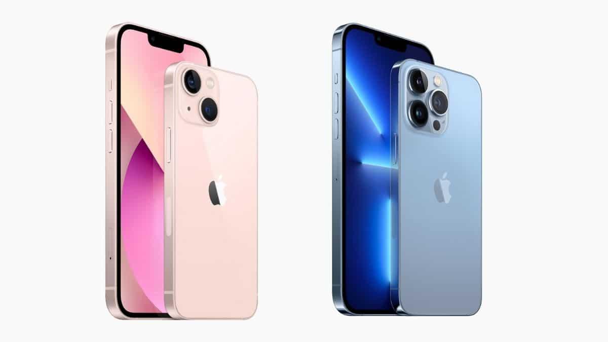 yeni apple etkinliği iphone 13