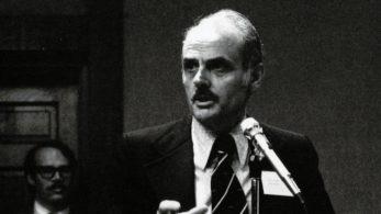 Edgar Codd: İlişkisel Veri Tabanları Modeli'nin Yaratıcısı