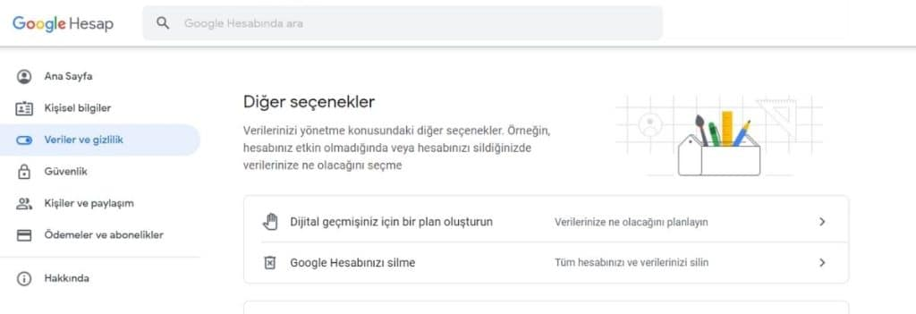 Google-hesabi-nasil-silinir