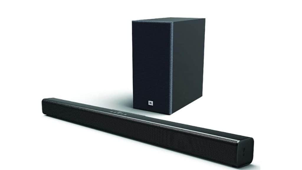 JBL-Cinema-SB160 en iyi soundbar