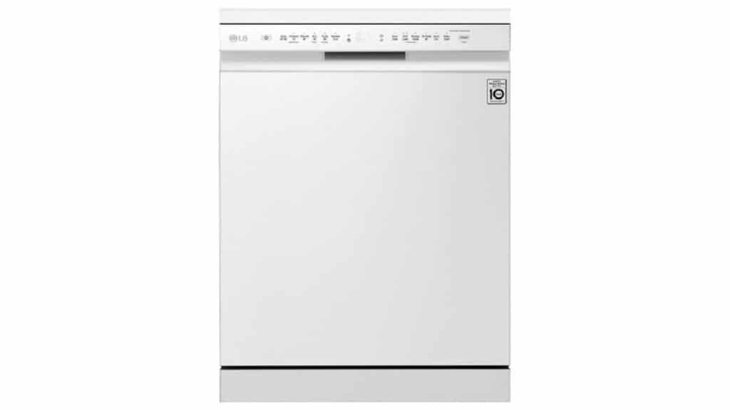 LG-DFC512FW en iyi bulaşık makinesi