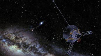 Pioneer Uzay Programı Nedir?