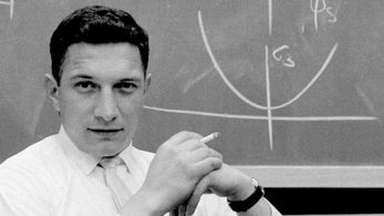 Robert Noyce: Entegre Devrenin Mucidi