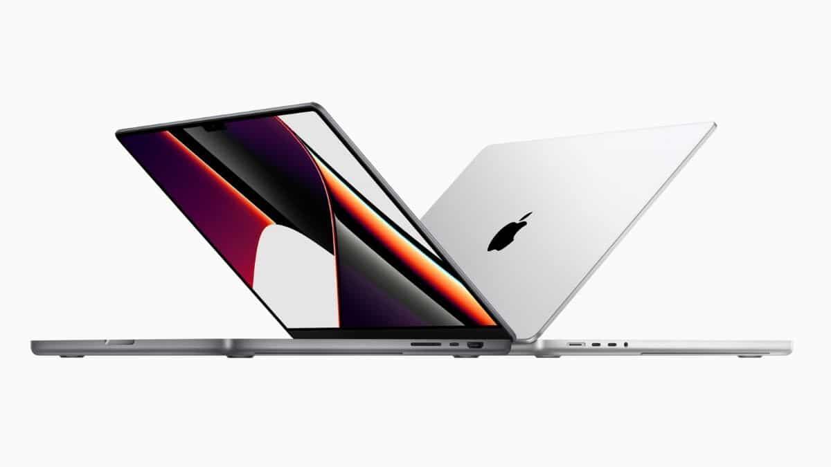 apple etkinliği macbook