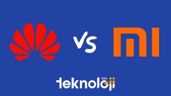 Huawei mi Xiaomi mi? Karşılaştırmalı İnceleme