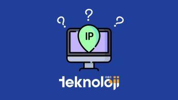 IP Adresi Sorgulama Nasıl Yapılır?