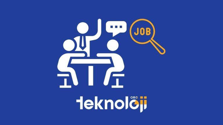 iş arama siteleri
