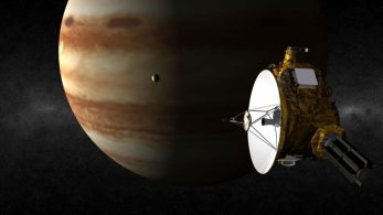 New Horizons Uzay Aracı Nedir?