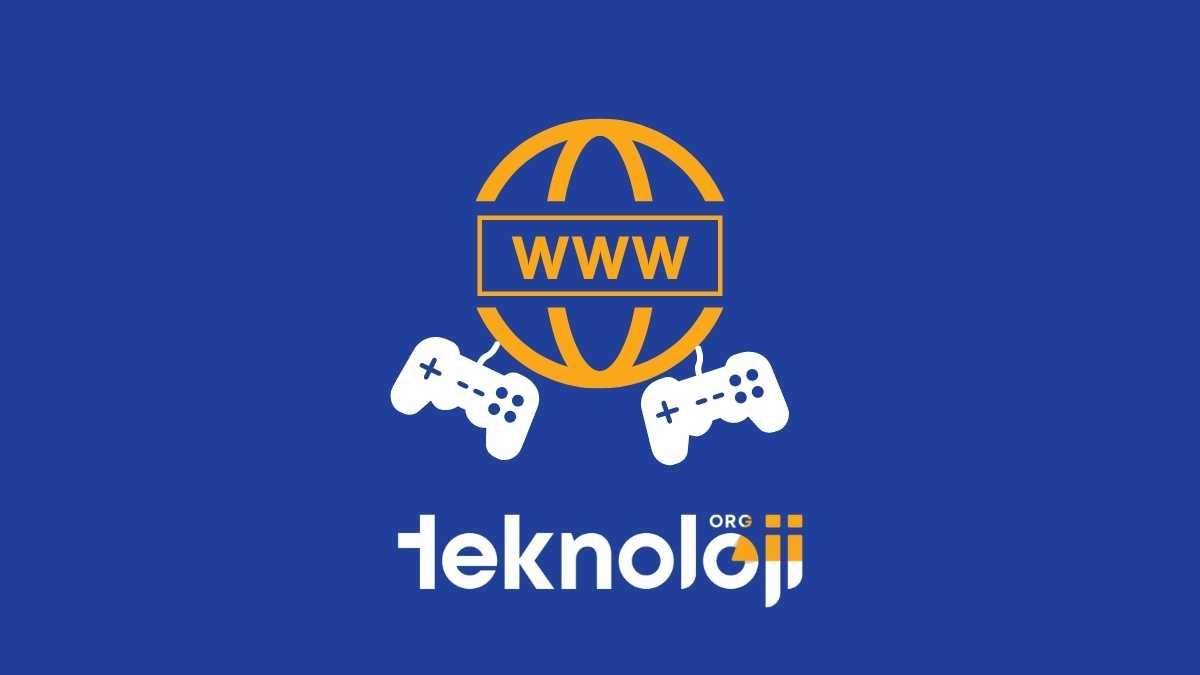 web tabanlı oyunlar